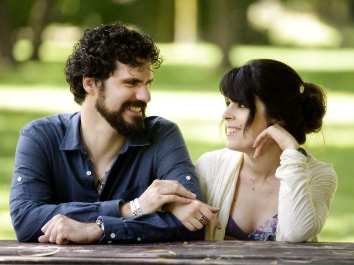 Preboda Jose y Lucía