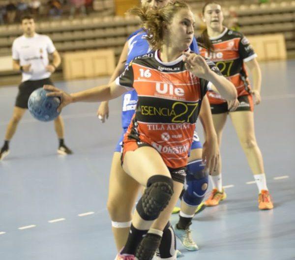 Cleba-Balonmano Oviedo