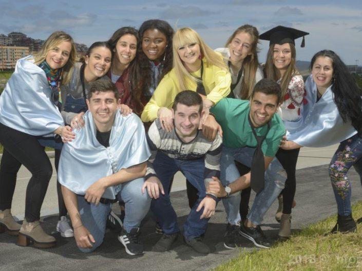 Grupos Educación Primaria Cantabria