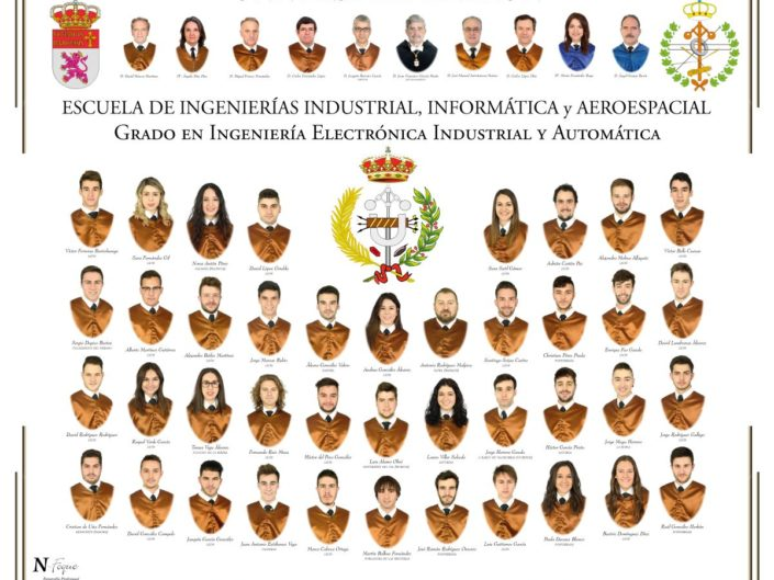 Histórico Escuela de Ingenierías